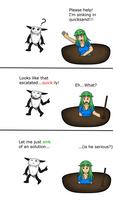 Why Leyla hates Kobalt part 1