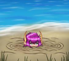 [COM] Smolder in beach quicksand (9)
