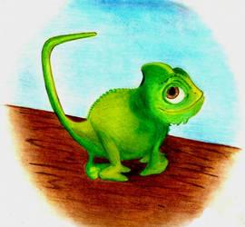Pascal :3 by traumaditaa