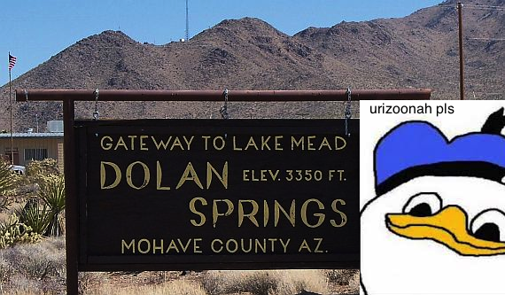 dolan springs men Find great deals on ebay for dolan springs arizona shop with confidence.