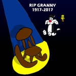 RIP June Foray