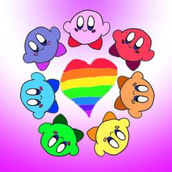Happy Pride Month 2021