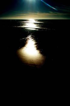 light on sand - edit 1
