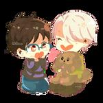 Commission YOI