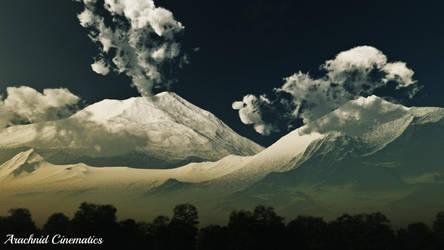 Ash Peak