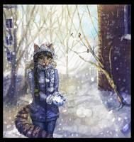 Tenderness by Ali-zarina