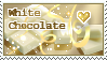 White chocolate Stamp by Ali-zarina