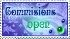 CM open stamp by Ali-zarina