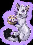 Sweet cake.3