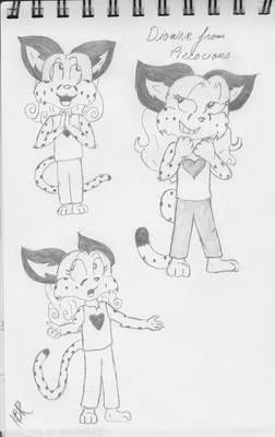Dionne Sketches