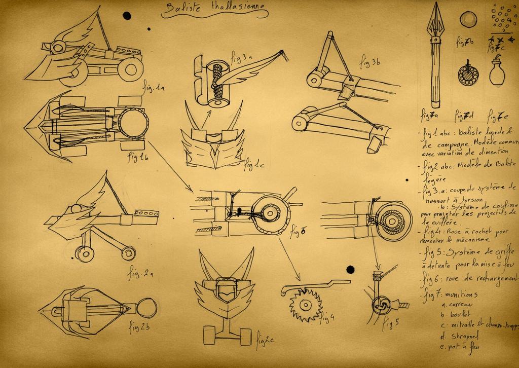 Codex des Fils de Quel'thalas Blood_elf_ballista_by_nemhainn-d6g5g3q