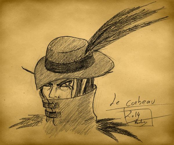 Le Cartel du Dragon d'Ebene Le_corbeau_by_nemhainn-d78ccow