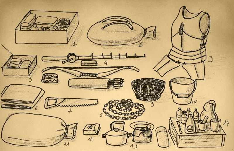 Codex des Fils de Quel'thalas Camp_by_nemhainn_d6vte3j_by_nemhainn-d86d2lb