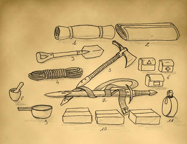 Codex des Fils de Quel'thalas Selle_by_nemhainn_d6vte2s_by_nemhainn-d86d2li