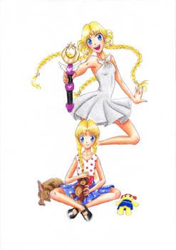 Children Day - Alice