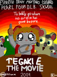 Tegaki E - The Movie by Maxtaro