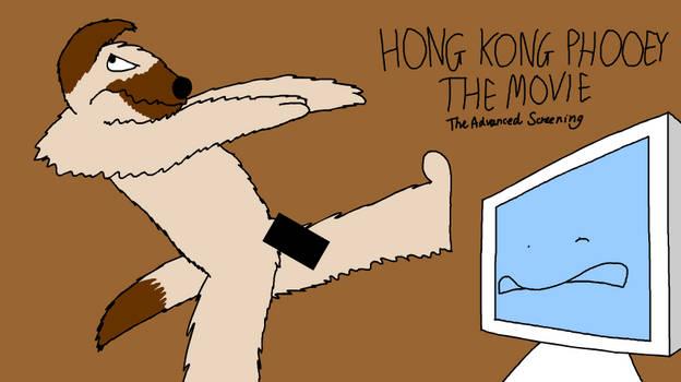 WME - Karate Dog