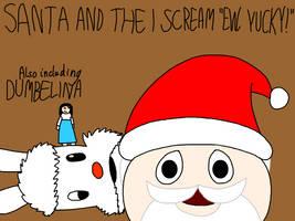 WME - Santa + Ice Cream Bunny
