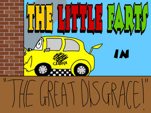 WME - The Little Cars