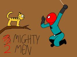 WME - 3 Mighty Men