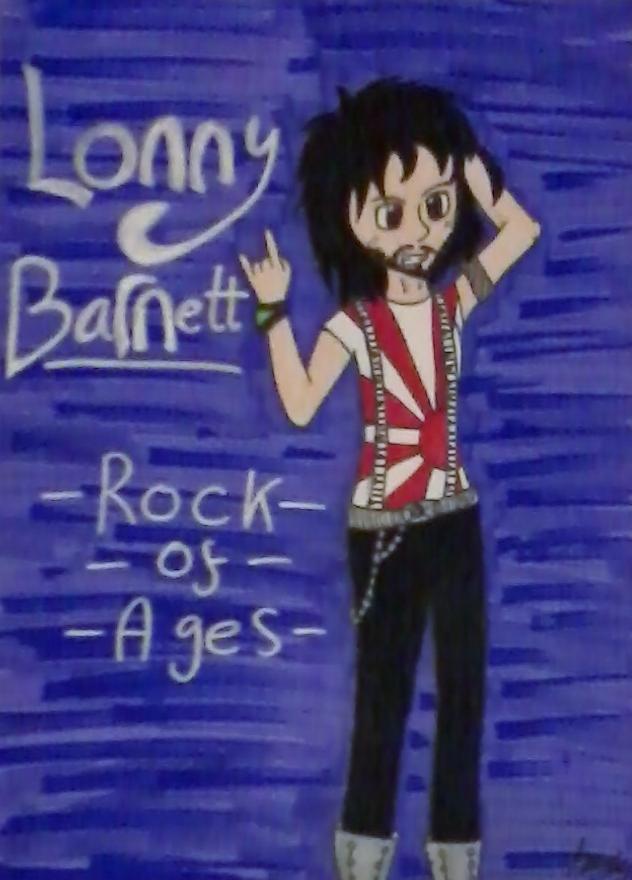 Me! by Lonny-Barnett