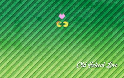 Old School Love by DanBowe