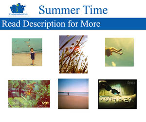 Summer Time Submissions by PhotographersClub