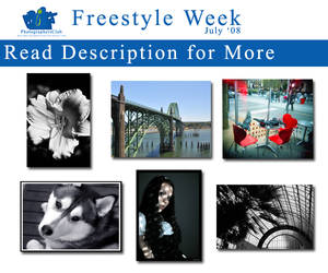 July Freestyle Week '08 by PhotographersClub