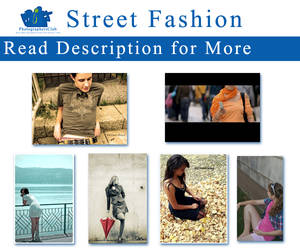 Street Fashion Submissions by PhotographersClub