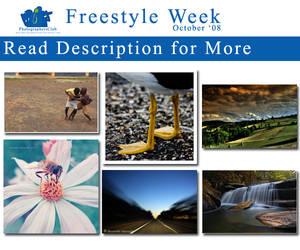 October Freestyle Week '08 by PhotographersClub