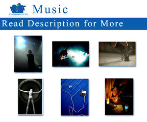 Music Submissions by PhotographersClub