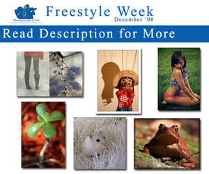 December Freestyle Week '08 by PhotographersClub