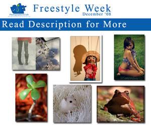 December Freestyle Week '08 by PhotographersClub