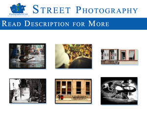 Street Photography by PhotographersClub