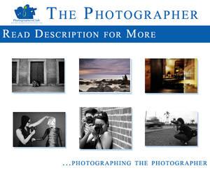 The Photographer by PhotographersClub