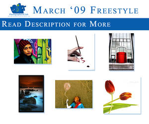 March '09 Freestyle by PhotographersClub