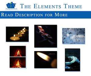 The Elements Theme by PhotographersClub