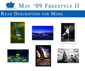 May '09 Freestyle II by PhotographersClub