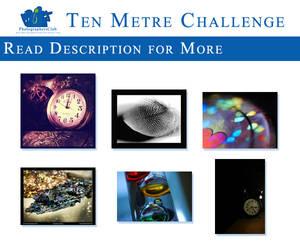Ten Metre Challenge by PhotographersClub
