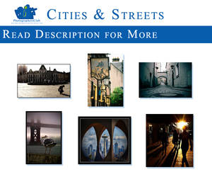 Cities and Streets by PhotographersClub