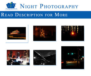 Night Photography by PhotographersClub