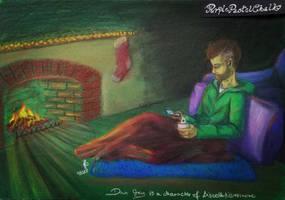 [Gift] SA- Dax Grey / Lisbeth Nevermore - final2