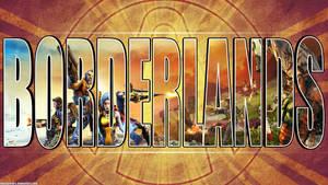 Borderlands 2 Wallpaper - Vintage