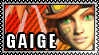 Borderlands 2 Stamp - Gaige by mentalmars