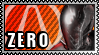 Borderlands 2 Stamp - Zero by mentalmars