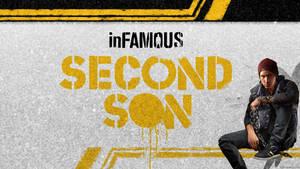 Infamous Second Son Wallpaper - Delsin