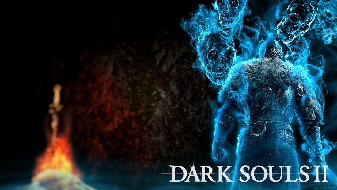 Dark Souls  Multiple Dogs