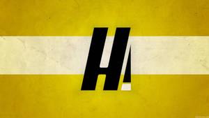 Borderlands - Hyperion Wallpaper - Logo