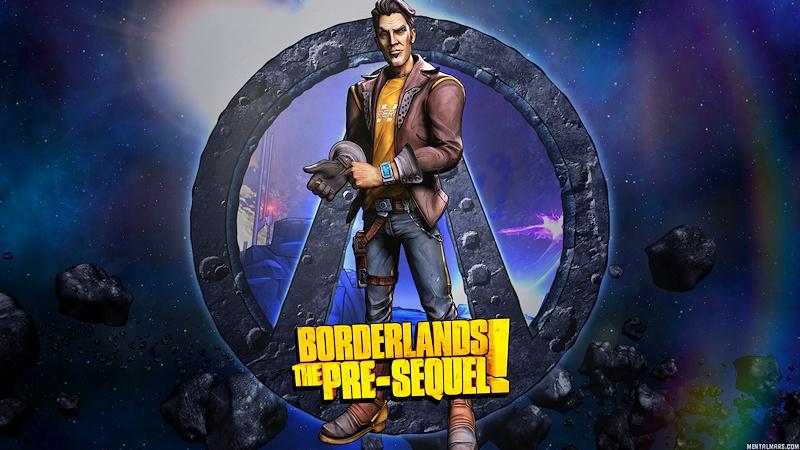 Borderlands Presequel Best Builds