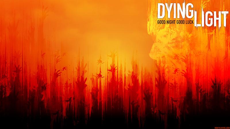 Dying Light Wallpaper by mentalmars